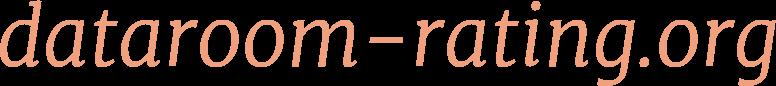 dataroom-rating.org